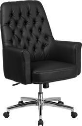 Flash Furniture BT444MIDBKGG