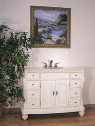Legion Furniture P551203A