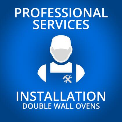 professional service doublewallinstall large view