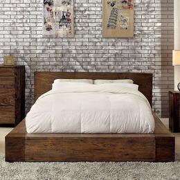 Furniture of America CM7628QBED