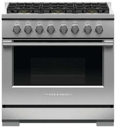 Fisher Paykel RGV3366N