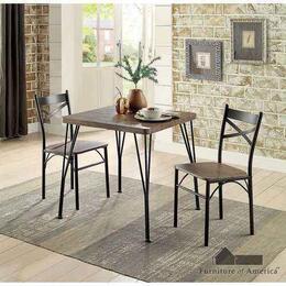 Furniture of America CM3279BRT293PK