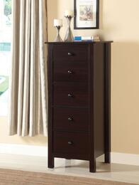 Furniture of America CMAC119EX