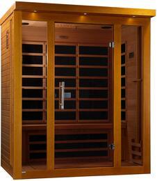 Dynamic Sauna DYN631501