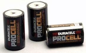 Duracell PC1300PACK