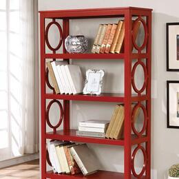 Furniture of America CMAC6436RD
