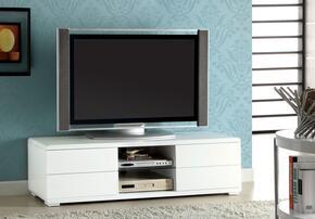 Furniture of America CM5530WHTV