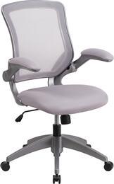 Flash Furniture BLZP8805GYGG