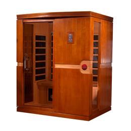Dynamic Sauna DYN631001