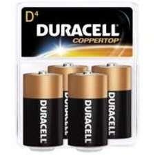 Duracell 1300