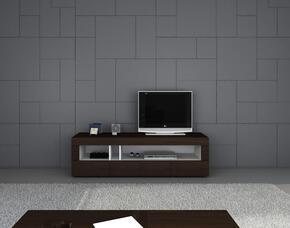 VIG Furniture VGCNAURA1111TV11TOBC