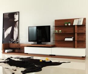 VIG Furniture VGBB662NWAL