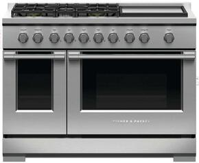 Fisher Paykel RGV3485GDL