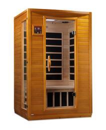 Dynamic Sauna DYN620203