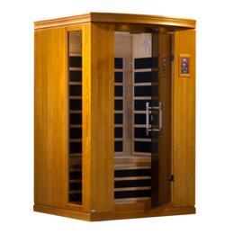 Dynamic Sauna DYN621001