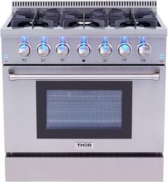 Thor Kitchen HRD3606U