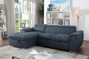 Furniture of America CM6514BLSECT