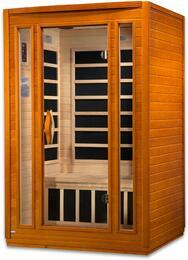 Dynamic Sauna DYN620601