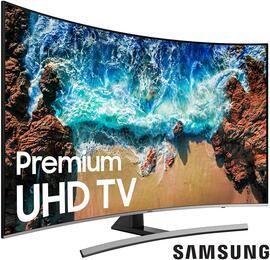 Samsung UN55NU8500FXZA