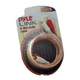 Pyle PLRC6