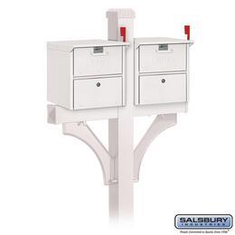 Salsbury Industries 4325WH7200