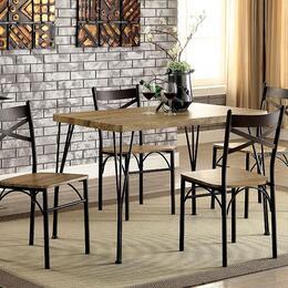 Furniture of America CM3279T435PK