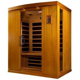 Dynamic Sauna DYN631002