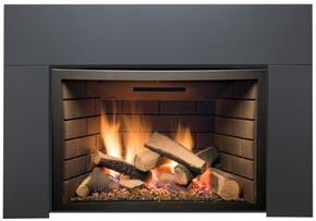 Sierra Flame ABBOT30BLDELUXELP
