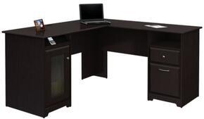 Bush Furniture WC3183003K