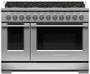 Fisher Paykel RGV3488L