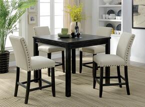 Furniture of America CM3314PT5PK