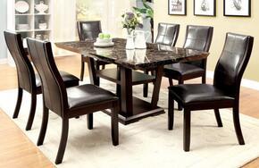 Furniture of America CM3933TDKSC7PC