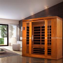 Dynamic Sauna DYN644001