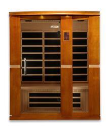 Dynamic Sauna DYN633001