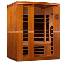 Dynamic Sauna DYN633601