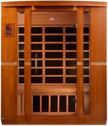 Dynamic Sauna DYN630601