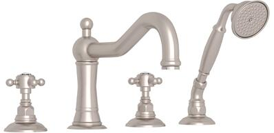 Rohl A1404XCSTN