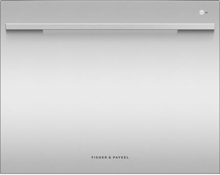 Fisher Paykel DD24SDFTX9N