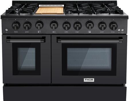 Thor Kitchen HRG4808BS