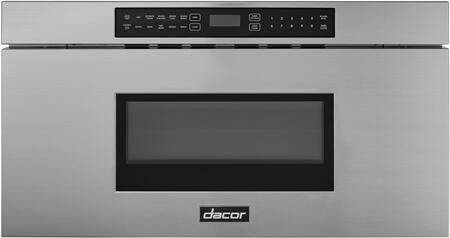 Dacor DMR30M977WS