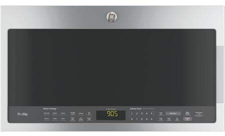 GE Profile PVM9005SJSS