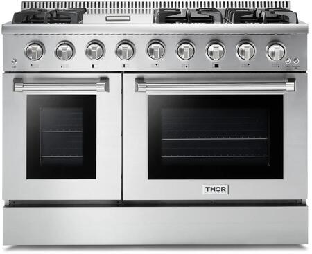 Thor Kitchen HRG4808U