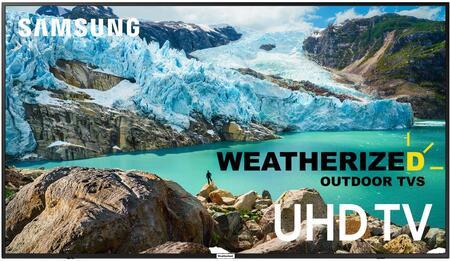 Weatherized TVs 55S7PWT