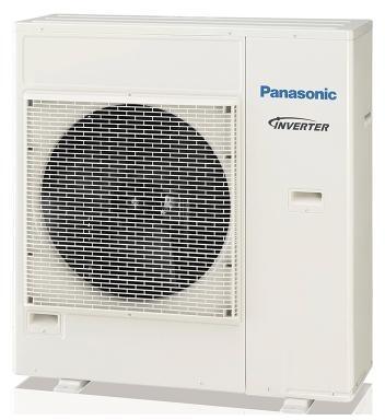 Panasonic CU5E36QBU5