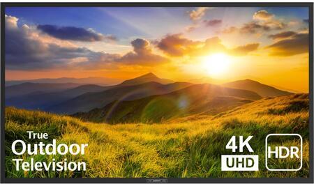 SunBriteTV SBS2654KBL