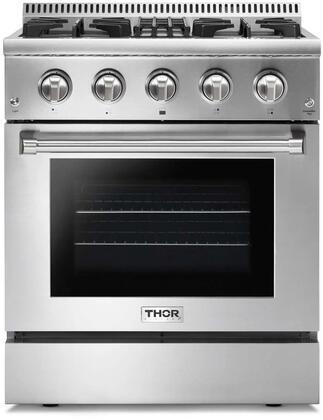 Thor Kitchen HRD3088U
