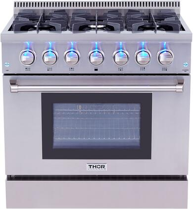 Thor Kitchen HRD3606U