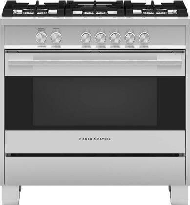 Fisher Paykel OR36SDG4X1