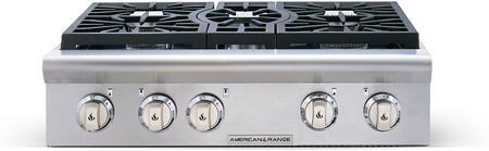 American Range ARSCT305N