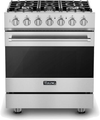 Viking RVDR33025BSSLP